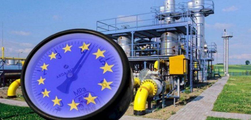 В ФРГ предупредили поставщиков о переходе Европы на СПГ при «несправедливых» ценах на трубопроводный газ