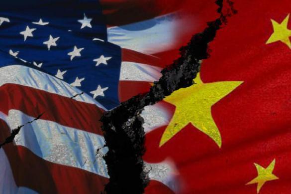 Байден: США готовы защитить Тайвань в случае нападения Китая