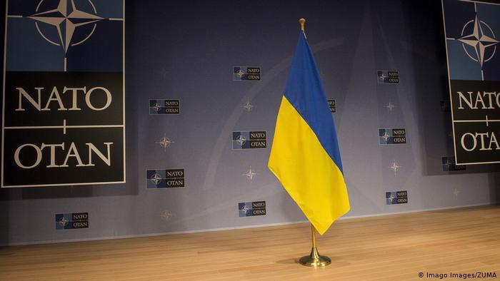 В МИД РФ пригрозили «последствиями» в случае вступления Украины в НАТО
