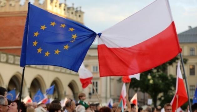 Польские эксперты призвали ЕС ввести новые санкции против России — в банковской и энергетической сфере