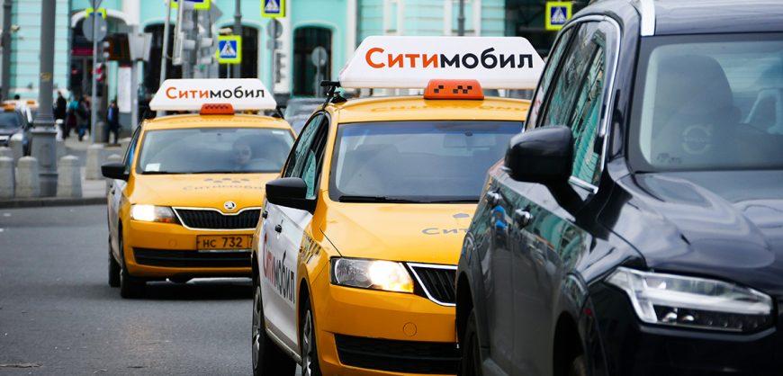 Сервисы такси и доставки еды начали взимать с клиентов сервисный сбор