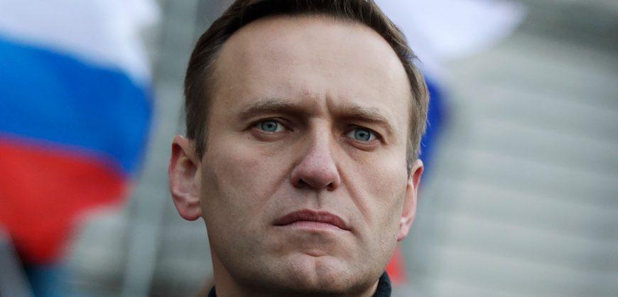 Навальному присудили премию Сахарова — «за мужество в борьбе за свободу, демократию и права человека»