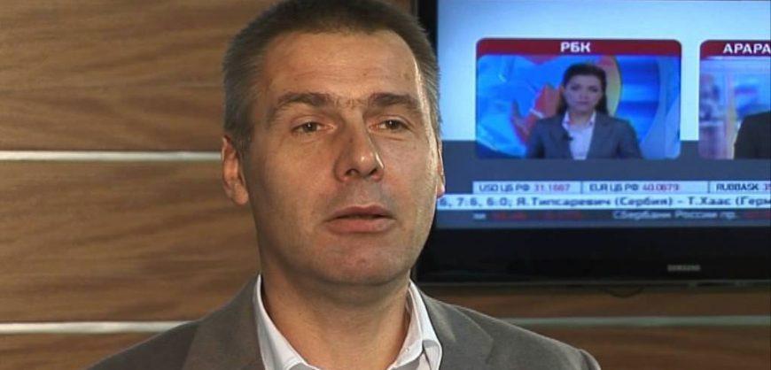 В Москве убиты бывший топ-менеджер «Смоленского банка» Михаил Яхонтов, его жена и сын