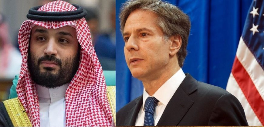 США и Саудовская Аравия осудили военный переворот в Судане