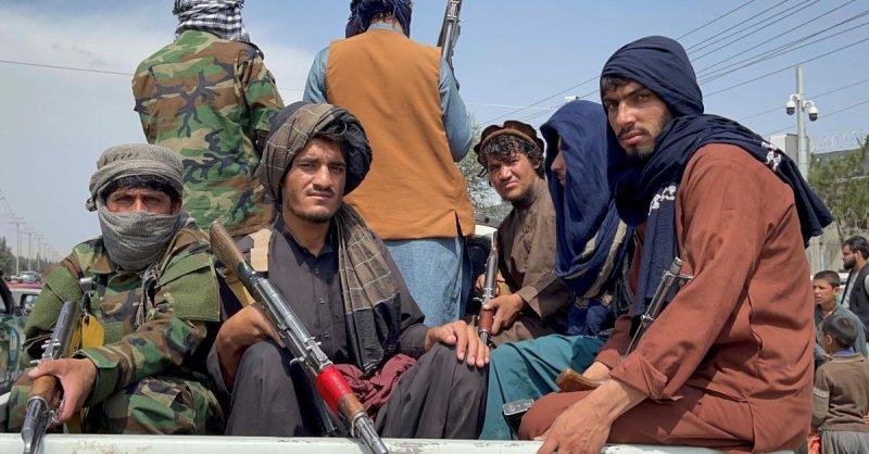 Талибы впервые признали факт идущих боев с ФНС на северо-востоке Афганистана