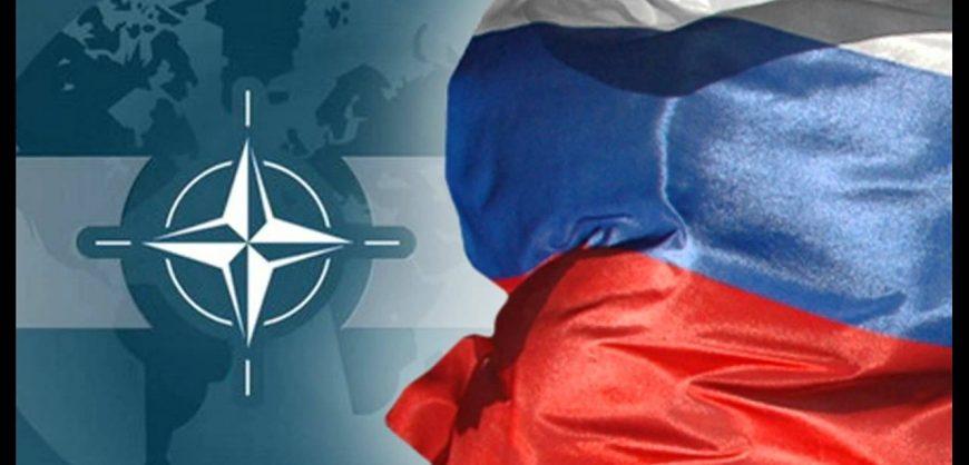 Лавров: Россия с 1 ноября приостанавливает работу своего постпредства при НАТО