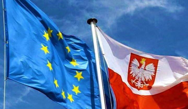 Европейский суд обязал Польшу выплачивать миллион евро штрафа в день