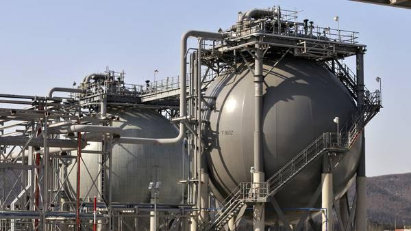 Новак предупредил о возможном повторении энергетического кризиса в Европе