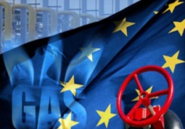 В Еврокомиссии заявили, что не видят причин обвинять Москву в манипулировании рынком газа