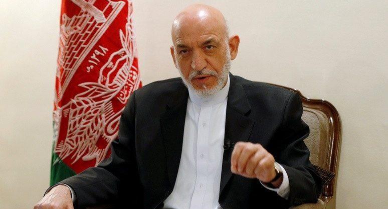 Экс-президент Афганистана Карзай и глава Высшего совета Абдулла приедут в Москву для консультаций