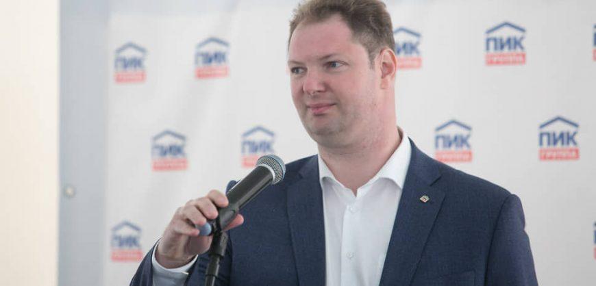Бывшего вице-президента группы ПИК Лефеля задержали по делу о мошенничестве