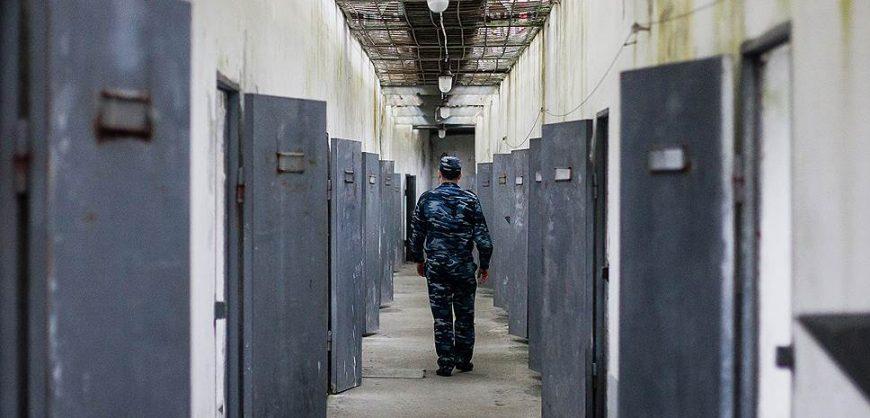 ФСИН опровергла сообщения о попытке массового суицида заключенных в колонии под Калугой