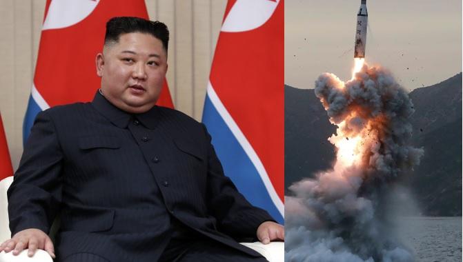 КНДР заверила, что запуск новой ракеты не угрожает США и другим странам