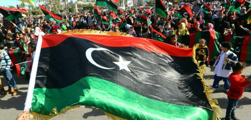 Ливия: 10 лет восстания. Финал каддафизма