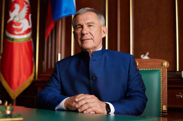 Госсовет Татарстана выступил против переименования президента республики в главу региона