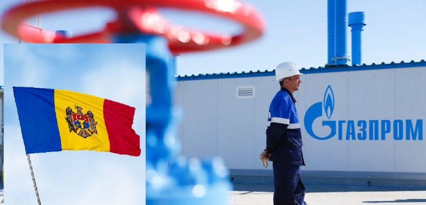В Кремле предупредили Молдавию, что закупки газа не у России обойдутся дороже