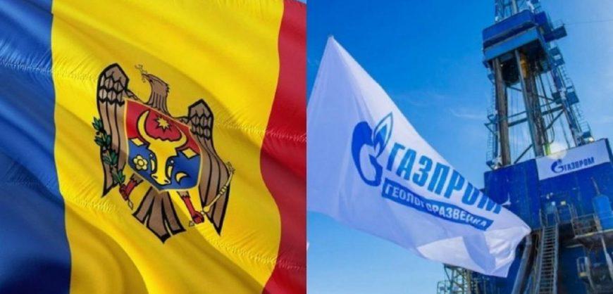 FT: «Газпром» предложил Молдавии отказаться от ассоциации с ЕС ради скидки на газ