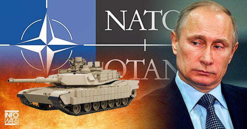 В Кремле заявили, что России не нужен диалог с НАТО