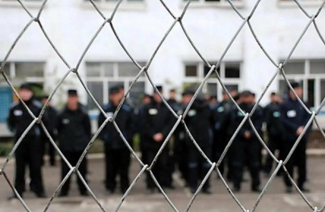 Почти 200 заключенных саратовской колонии заявили о насилии