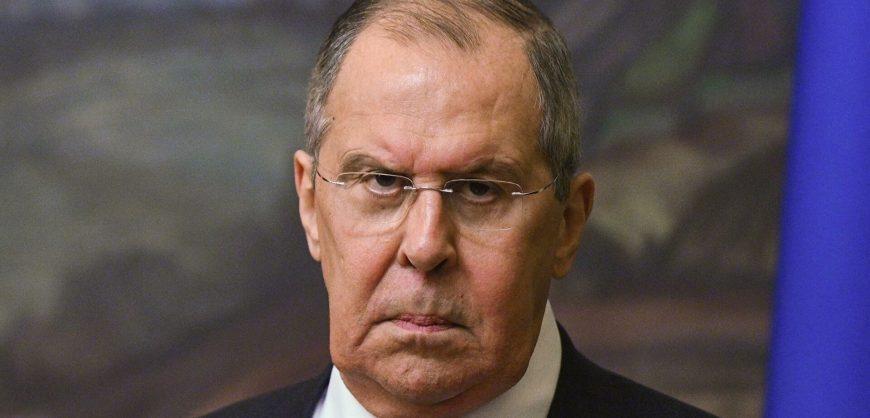 Лавров призвал граничащие с Афганистаном страны не допускать НАТО на свою территорию