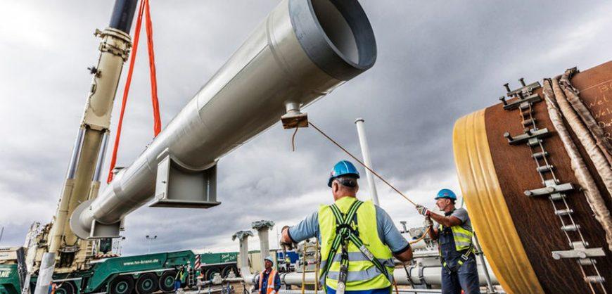 Оператор «Северного потока-2» подал апелляцию на отказ исключить газопровод из-под газовой директивы ЕC