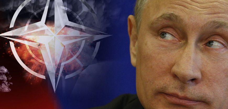 Эксперты CNN назвали причину усиления Путина на мировой арене