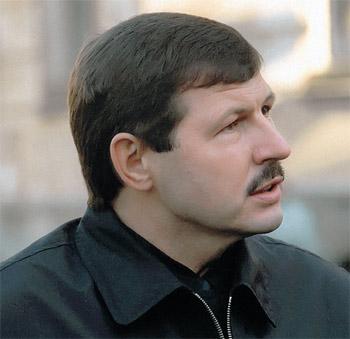 Barsykov-Kymarin