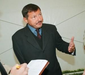 Владимир Барсуков (Кумарин), предприниматель