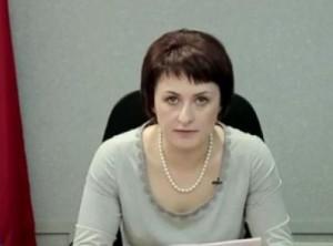 Галина Ширшина, глава Петрозаводского городского округа