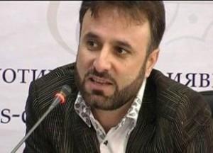 Лидер и основатель «Группы 24», таджикский бизнесмен Умарали Кувватов