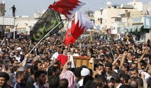 1342162534_funerailles-d-un-manifestant-au-Bahrein