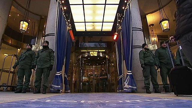 Московская дипломатия вдохновляется мюнхенской идеологией