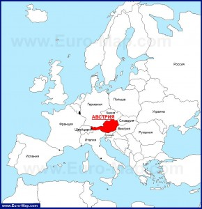avstriya-na-karte-evropy