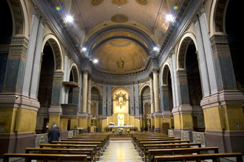 Australia-Centre-Church