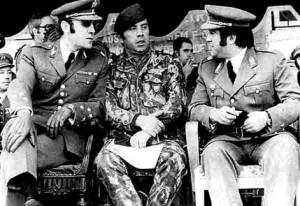 25 Nobembro 1975 - 1