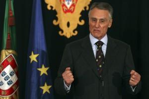 Cavaco Silva faz declaração ao País sobre a tempestade na Madeira.