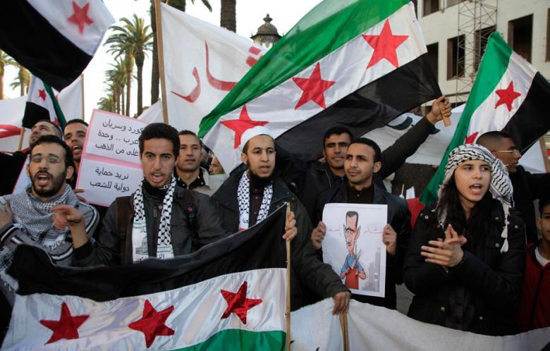 Вашингтон приветствует участие Российской Федерации ввенской встрече, посвящённой сирийскому конфликту