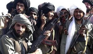 Талибы-в-Афганистане