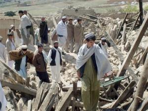 APTOPIX AS Afghanistan