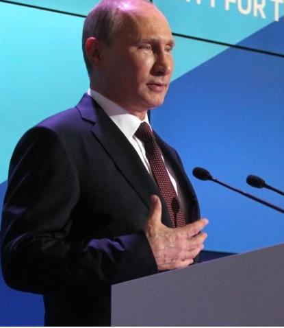 Путин выступит на итоговой сессии дискуссионного клуба 'Валдай'