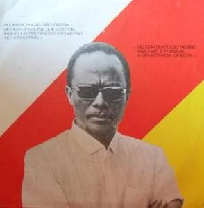 Angola - Discurso de Holden Roberto da FNLA em 1975 (01)
