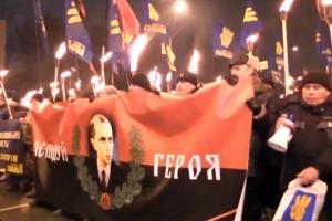 Факельное-шествие-день-рождения-Бандеры