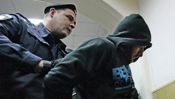 Следствие покрывает настоящих клиентов убийства Немцова— Гельман