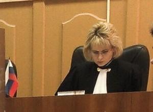 Судья Дударь дала 3 года колонии активисту Дадину за участие в митингах