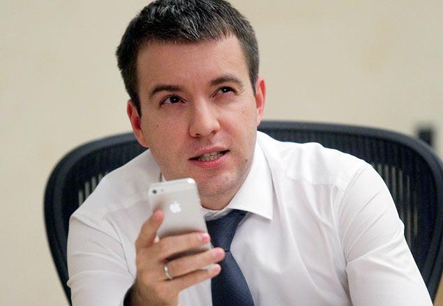 Глава Минкомсвязи: задача блокировки интернет-мессенджеров в России не стоит