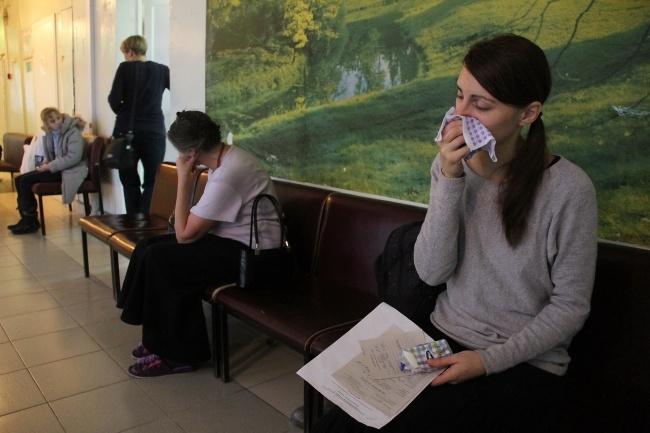 Главный инфекционист Армении не исключил возможности продления школьных каникул из-за гриппа