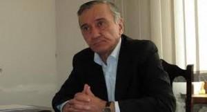 Генеральный прокурор республики Мераб Чигоев