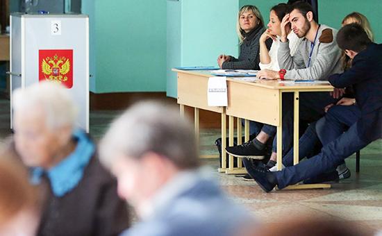 Государственная дума желает требовать аккредитации корреспондентов вдень выборов
