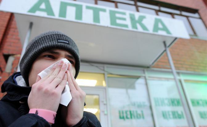 В Минздраве сообщили о прохождении пика эпидемии гриппа в России. Об этом заявила глава Минздрава России Вероника Скворцова сообщает РИА