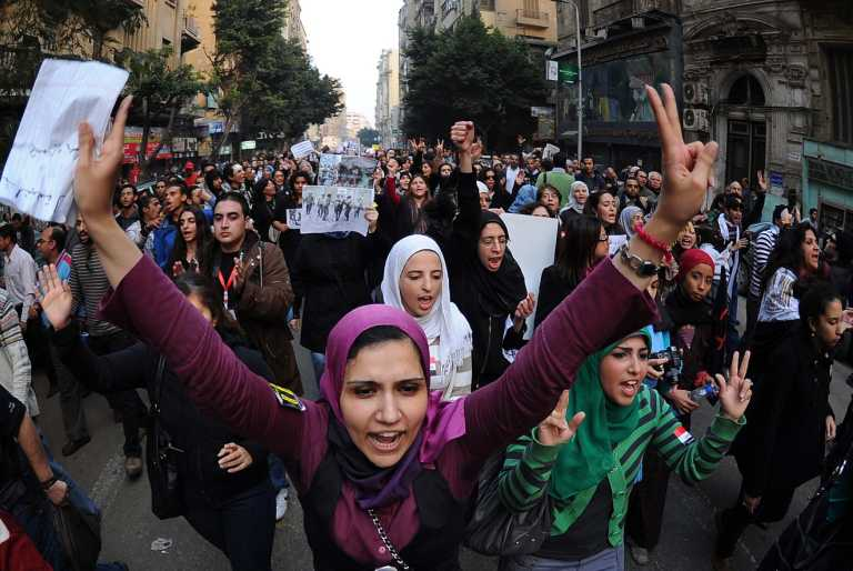 womens rights in egypt essay